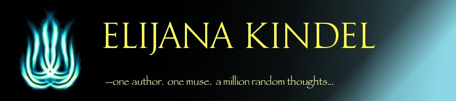 Elijana Kindel | Indie Romance Author
