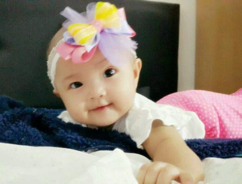 Gambar gratis bando untuk bayi lucu banget