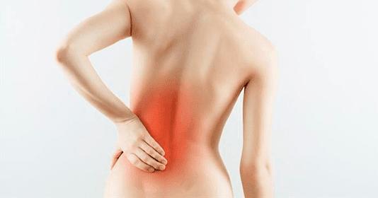 Los problemas de la respiración a la osteocondrosis