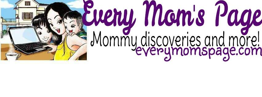 Every Mom's Page