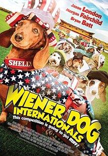 Giải Đua Chó Thế Giới - Wiener Dog Internationals
