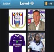 solution quiz de football niveau 49