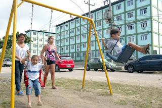 Estado do Rio investe na construção de moradias populares