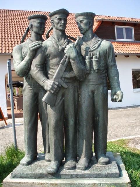 Matrosen Denkmal
