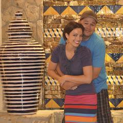 Brad & Katie