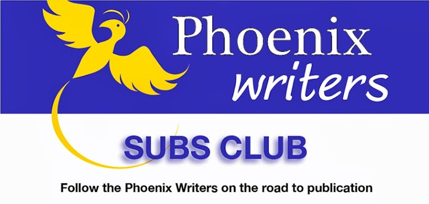 Phoenix Writers Subs Club