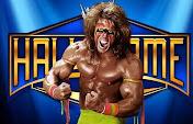 #2 - Ultimate Warrior