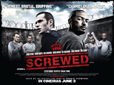 Watch Screwed 2011 BRRip Hollywood Movie Online | Screwed 2011 Hollywood Movie Poster