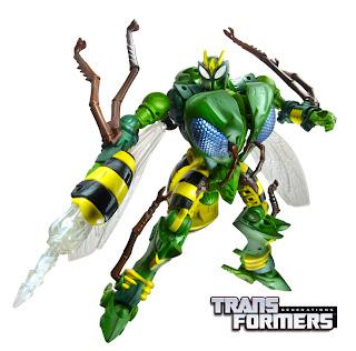 Hasbro Transformers Generations Waspinator