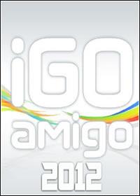 iGO AMIGO 8.4.3   Atualizado 2012