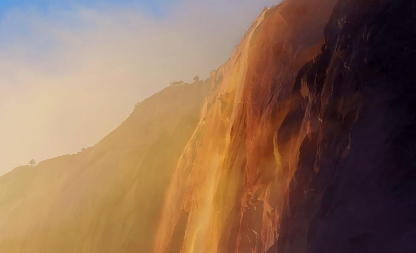 5 Fenomena Alam Menakjubkan dan Langka di Dunia