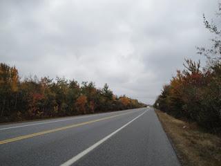 Arthur Gardner Parkway, Hazleton, PA, Serento Gardens, Seasons Change, 60k Bike Ride