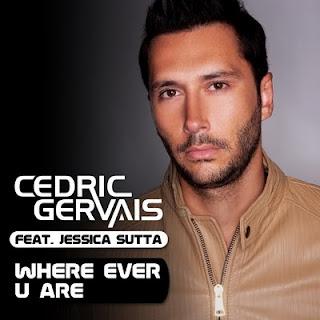 Cedric Gervais - Where Ever You Are (feat. Jessica Sutta) Lyrics