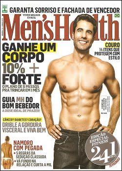 Revista Men´s Health – Ed. 74 – Junho 2012