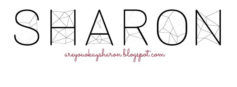 ♥ Sharon's Diary ♥