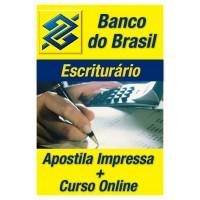Escriturário - Banco do Brasil