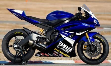 Koleksi Terkait : Modifikasi Yamaha New Vixion R6 Fairing title=