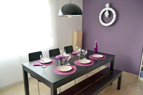 Talento interiorismo 6 claves para alquilar tu casa r pido - Casas decoradas con ikea ...