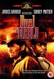 Watch Duel at Diablo Online Free 1966 Putlocker