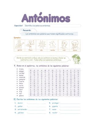 http://razonamiento-verbal1.blogspot.com/2013/12/antonimos-3-grado-de-primaria.html