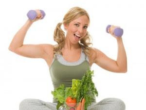 Dietas: Perdiendo 4 kilos en solo 2 semanas