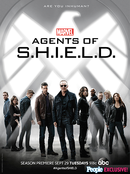 Assistir Agents of S.H.I.E.L.D. S03E08 Dublado