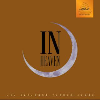 JYJ – In Heaven (Album))