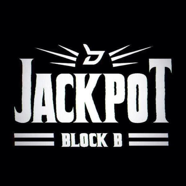 Block B Jacpot cover