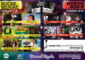 24YMEDIA !! EL FESTIVAL!! VIER 7 y SAB 8 DICIEMBRE 2012
