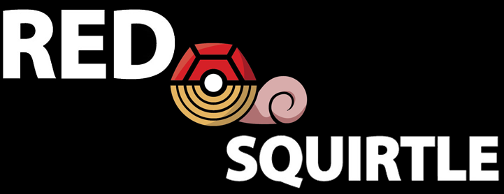 The Red Squirtle Official Blog
