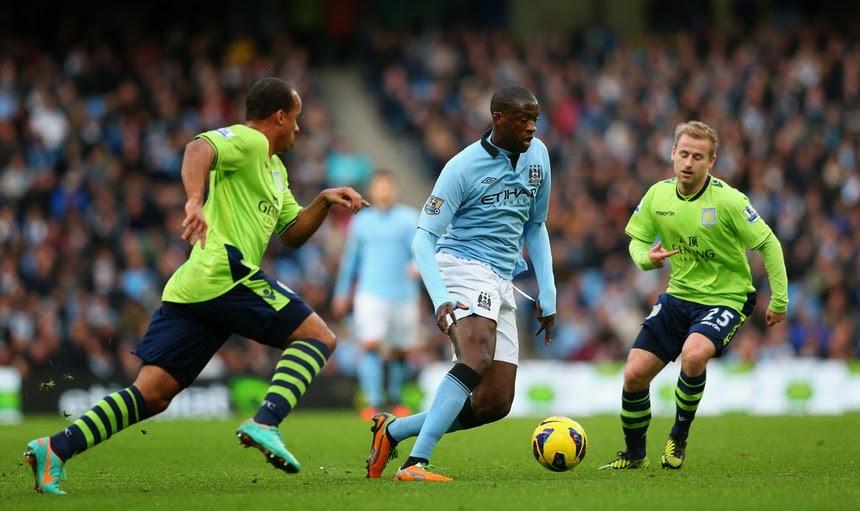 Chuyên gia cá cược Man City vs Aston Villa