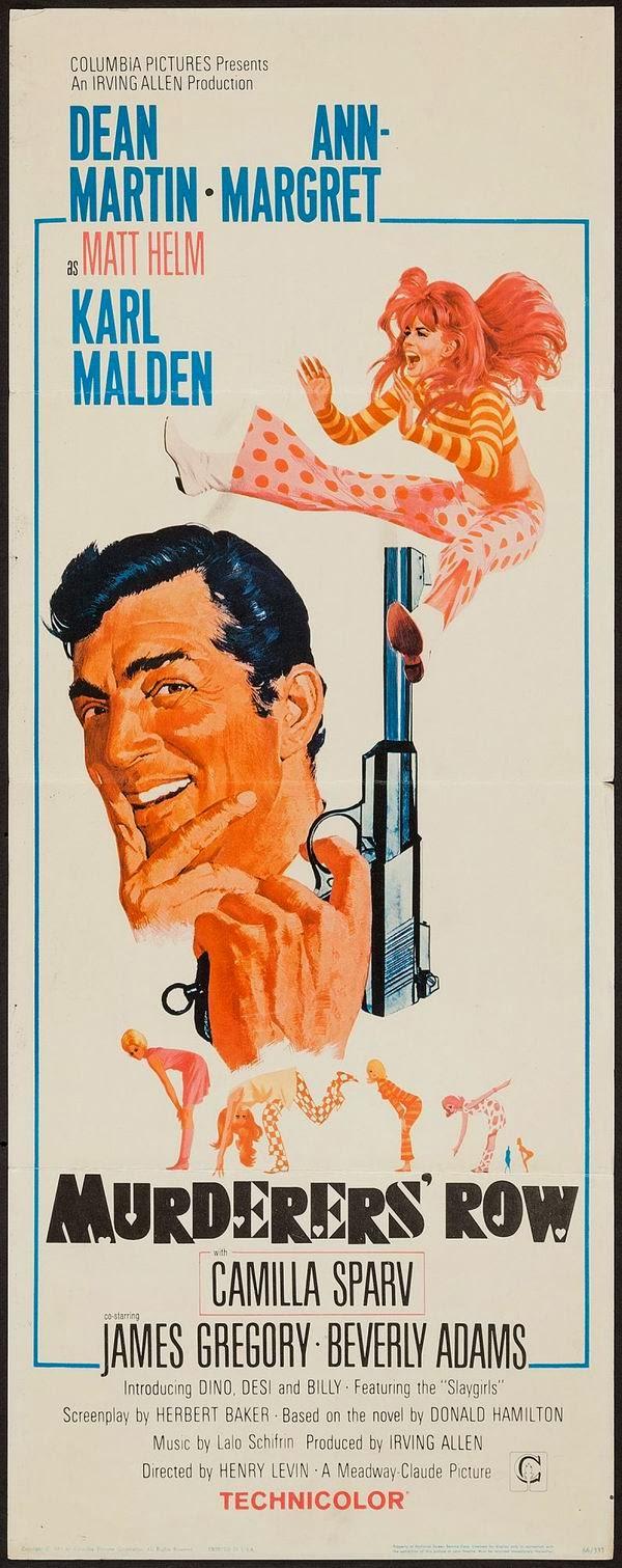 Elmer Bernstein - Matt Helm Il Silenziatore