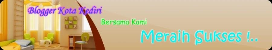 Blogger Kota Kediri