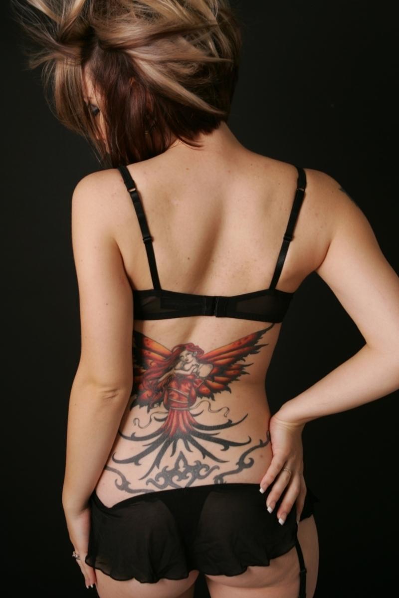 Grants Pass Tattoo Parlors