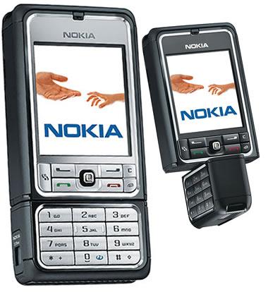 Nokia 3250 Disadvantages