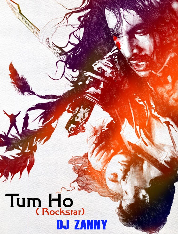 Crazzy For Music Tum Ho Rock Star Guitar Chords