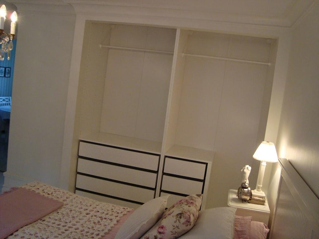 Vita huset: baksidan sovrum x (färdigt)