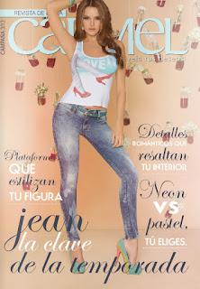 Moda Carmel colombia campaña 03 2017 |  Revista de moda