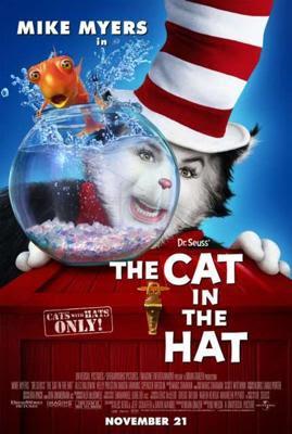 El Gato – DVDRIP LATINO