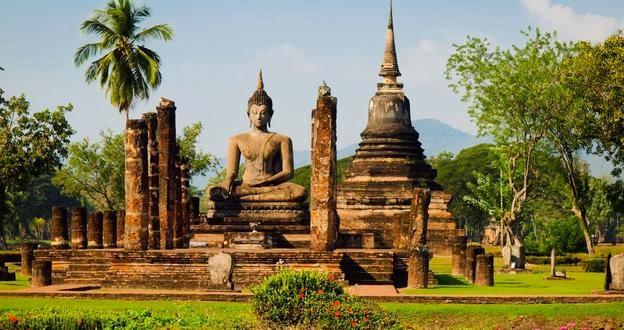 Voyager en Thaïlande - Informations pratiques
