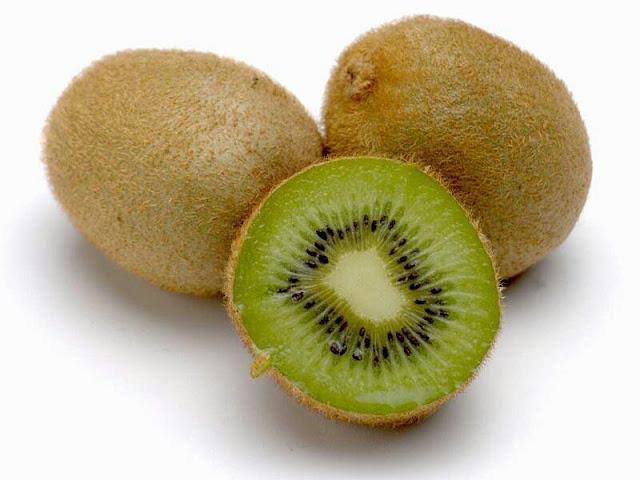 rahsia buah kiwi, kebaikan kiwi, khasiat buah kiwi, buah baik untuk wanita, bagus untuk kulit wajah,