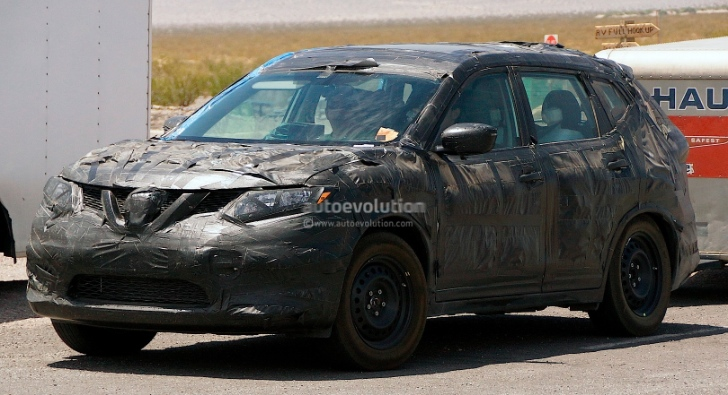 new car release dates 20152015 Nissan Qashqai Crossover Like Nissan Rogue Release Date  New