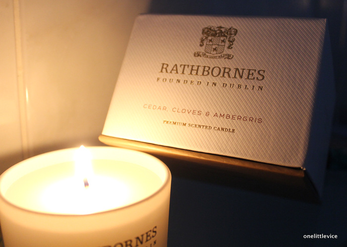 one little vice beauty blog: luxurious home fragrances