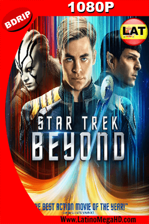 Star Trek Beyond (2016) Latino HD BDRIP 1080P ()