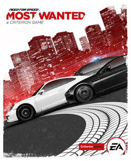 Need for Speed​​: Most Wanted 2012