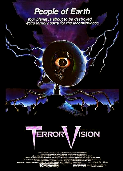 Regarder le film Terrorvision en streaming VF