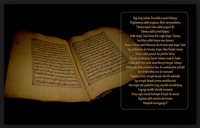 Perkembangan Pemikiran Hukum Islam