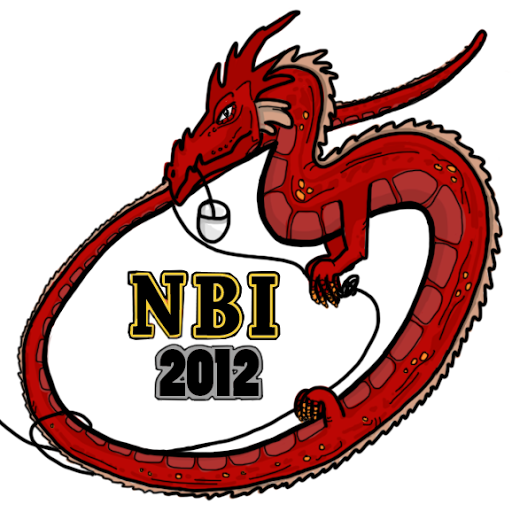 NBI participant badge