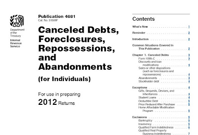 Worksheets Form 982 Worksheet irs form 982 insolvency worksheet canceled debt stacies more tax