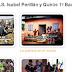 Listado de vídeos participantes a Clipmetrajes